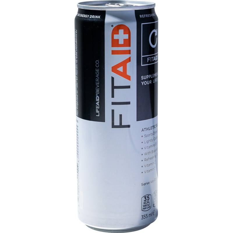 Fitaid Recover