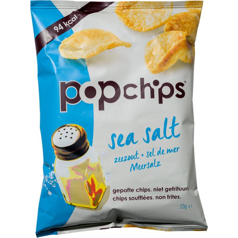 Croky popchips Original